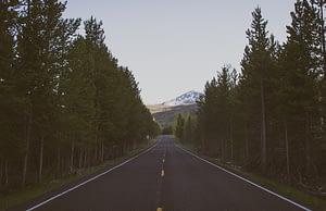 A Travel Destination