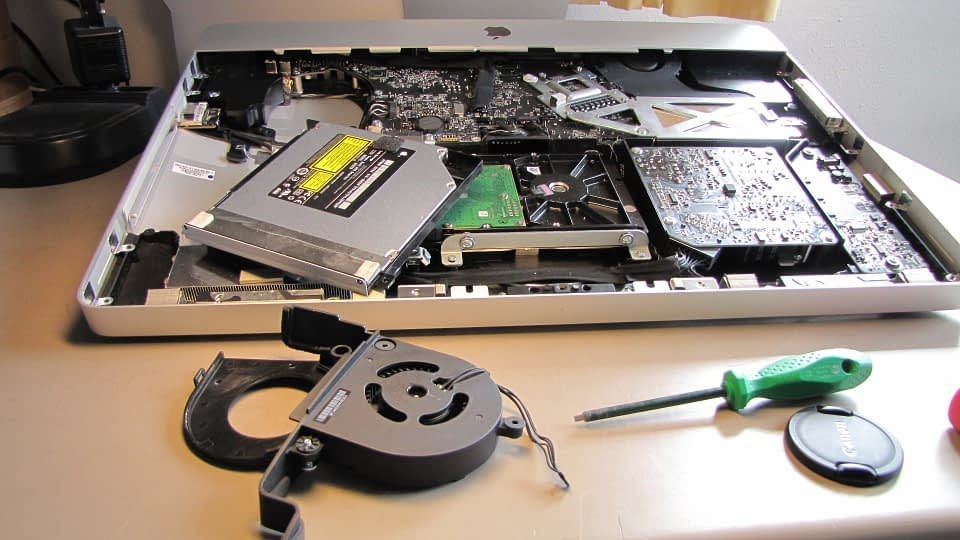 Television Repair And Maintenance