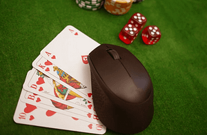 casino-based games